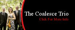 The Coalesce Trio
